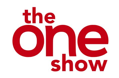 the one you re with file the one show 2007 svg wikimedia commons