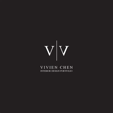 interior design logo vivien chen interior design portfolio by vivien chen issuu