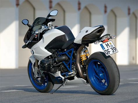 bmw sport motorcycle bmw hp2 sport motorcycle news
