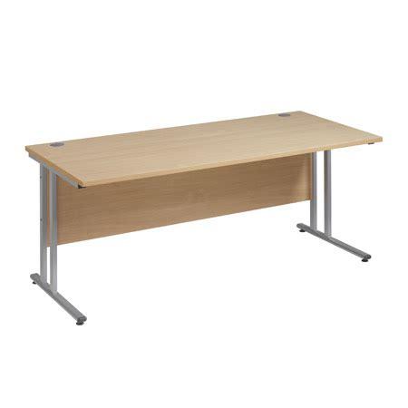 M25 Office Desk Delivered And Assembled 1200mm