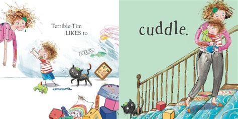 terrible tim book terrible tim book by katie haworth laura hughes