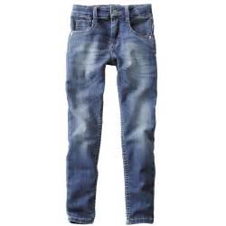 fit washed blue levi s for