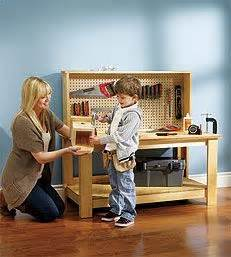 boys work bench kids workbench wood projects to make pinterest kids