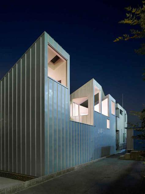 Japanese Studio Apartment Japanese Houses New Property In Japan E Architect