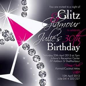designs photography glitz invitations