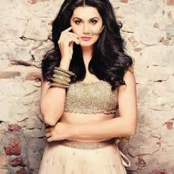 Livingroom Set Up by Taapsee Pannu Makes Starry Demands On The Sets Of Makhna