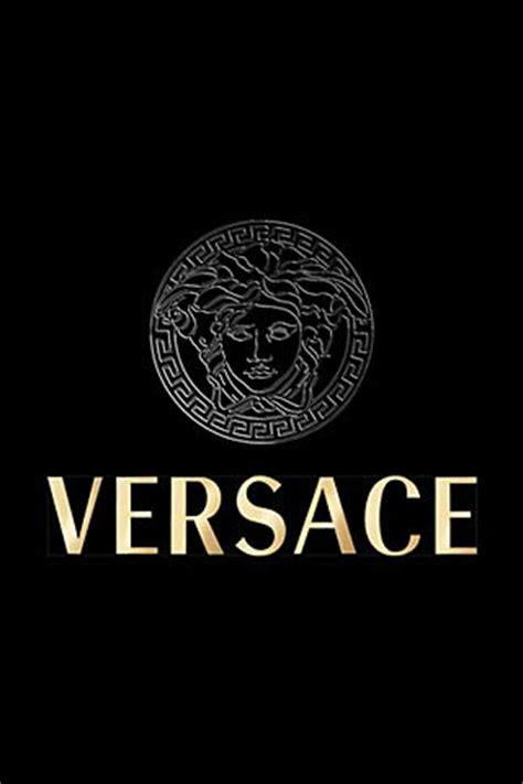 logo versace black versace logo iphone wallpaper free iphone 4 wallpaper ipod touch hd iphone wallpapers