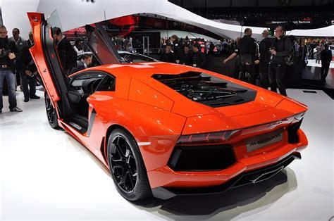 Cars Lamborghini Vs Car Vs Biker Lamborghini Aventador Automotive Cars