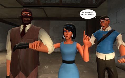 tf2 scouts mom well off to visit your mother by williamcosta303 on