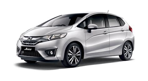Proton Silver White Steel new honda jazz launch in march 2015 will be priced