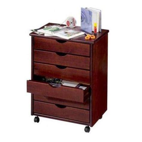 stanton 6 drawer storage cart home decorators collection stanton 6 drawers wide storage