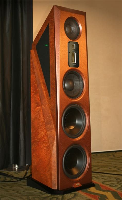 Speaker Subwoofer Legacy 8 Inch legacy audio aeris floorstanding loudspeaker preview