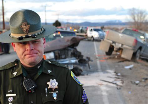 Gallery: Wreck on North Montana near Sierra