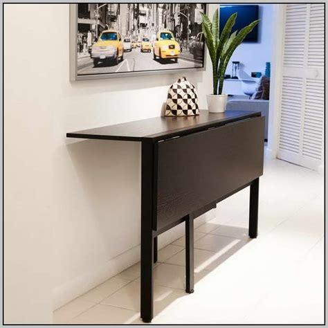 Wall Mounted Folding Desk by Wall Mounted Desk Ikea Page Home Design Ideas