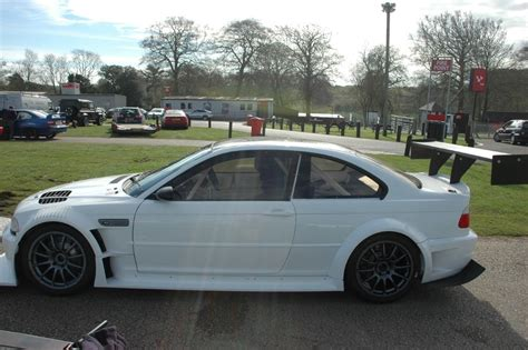 Bmw M3 Gtr For Sale by Racecarsdirect Bmw E46 M3 Gtr