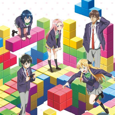 anime comedy romance keren