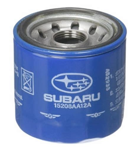 new 2004 2009 subaru forester 4cyl 2 5l filter from
