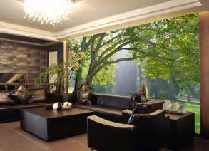 3d mural wallpaper scenery for living room tv background 3d sunshine springs 7 wall murals wallpaper decal decor