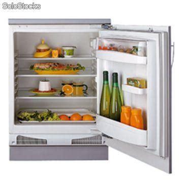 neveras bajo encimera frigorifico integrable bajo encimera teka tki 145 1 d