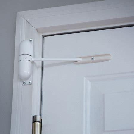 Door Closets by Automatic Door Closer