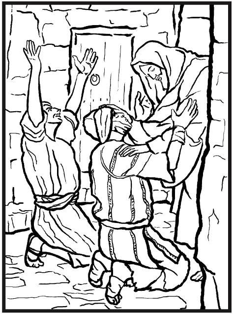 coloring pages jesus heals the blind nativity coloring pages 2017 z31 coloring page