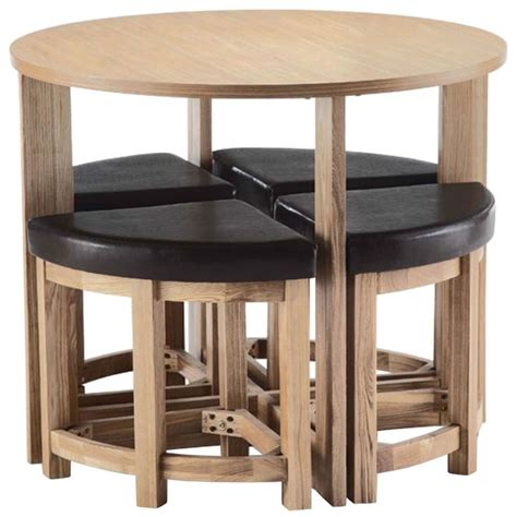compact dining tables home design 81 cool small round dining tabless