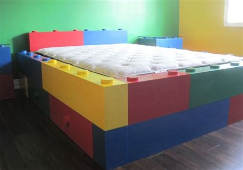 lego bunk bed 25 best ideas about lego bed on pinterest lego kids