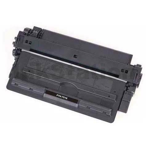 Toner Hp 16a Q7516a Reycle Compatible Murahbagus cartridges for hp laserjet 5200tn printers ink