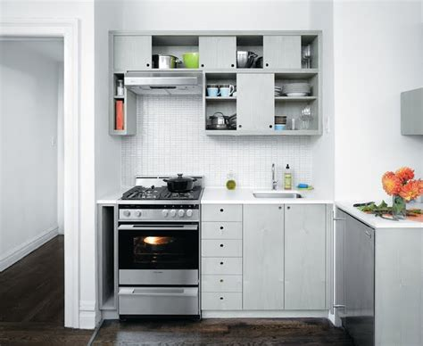 kitchen cabinet for small space smart wise space utilization for very small kitchens