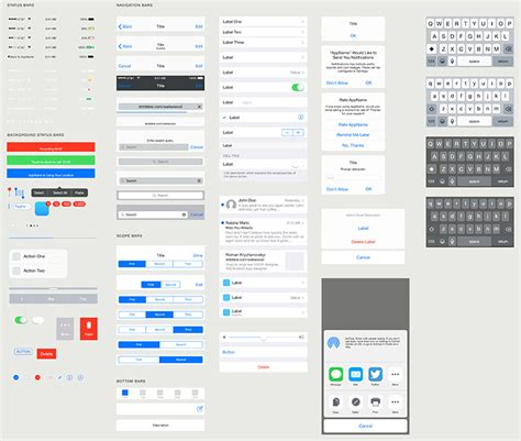 pattern ui ios adobe layout designer adobe illustrator s role in a web
