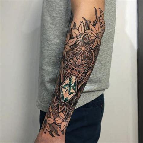 foto tattoo angka romawi 35 gambar tato tangan terbaru berbagai motif keren 2017