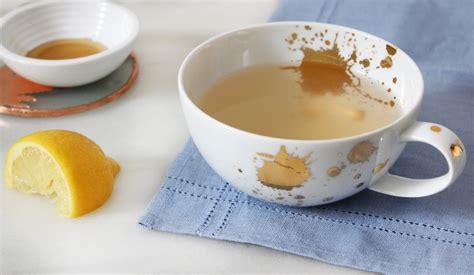 Warm Detox Drinks by 5 Warm Detox Drinks Cleanse The Cozy Way The New Potato