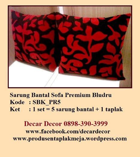 Bantal Sofa Bulat sarung bantal sofa sbk pr5
