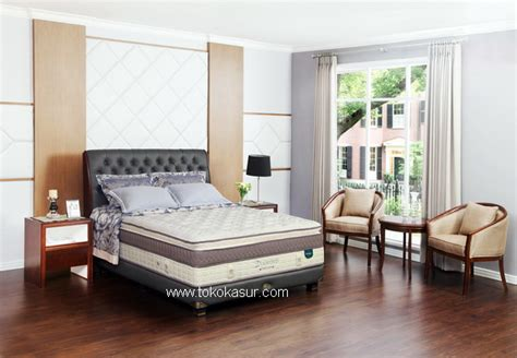 Guhdo Pressurized Foam Cushion 200x200 Guhdo Bed Toko Furniture Simpati