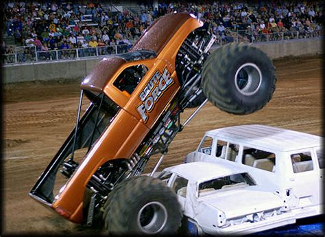 monster truck tv show monster truck television shows