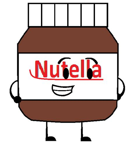 imagenes png nutella image nutella pose png object shows community fandom