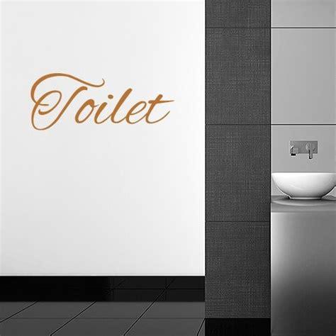 toilet wall stickers design tekst wallsticker tekst til toilet d 248 ren