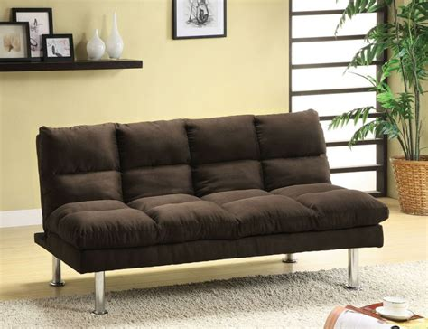 Beds That Turn Into Couches by How To Juggle A Small House With Sofa That Turn Into Bed