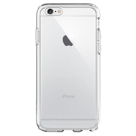 Spigen Iphone 6 Ultra Hybrid Clear spigen sgp ultra hybrid iphone 6s 4 7 clear flavour design
