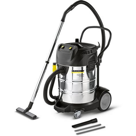 Vacuum Cleaner Karcher Nt 20 1 Me Classic Professional karcher nt 70 2 me stof waterzuiger karcher 16672750