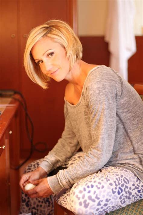 jamie eason messy bob 153 best healthy hair images on pinterest short films