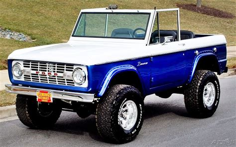 pictures of the new ford bronco the past and future era of ford bronco ebay motors