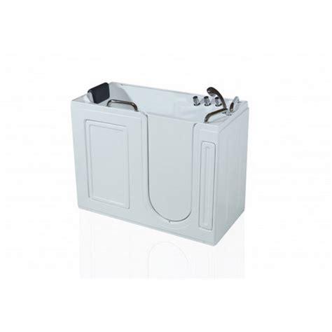 vasca da bagno con sportello laterale prezzi vasca 133x67x101 cm con sportello laterale va65