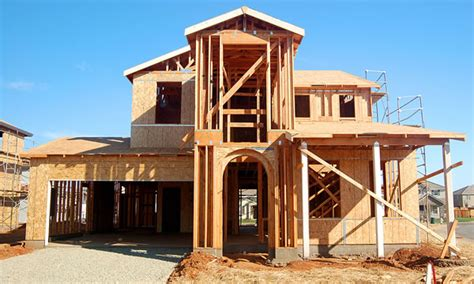 building a new home new home construction nj nj home builder dm bekus