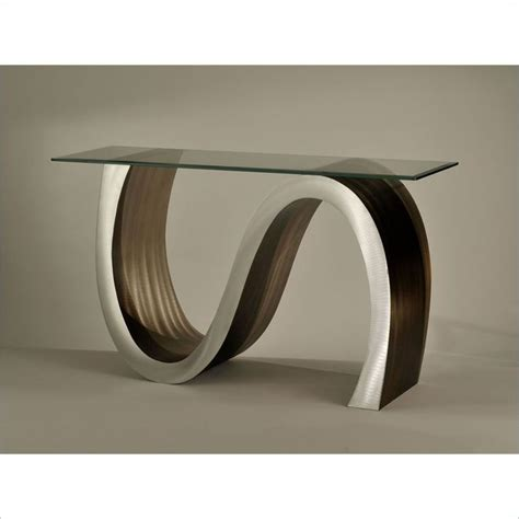 modern console table 17 best ideas about contemporary console tables on