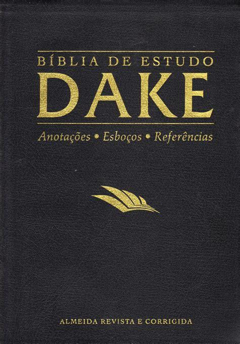 biblia de referencia dake rvr60 edition books biblia dake lev 237 tico e books cloud