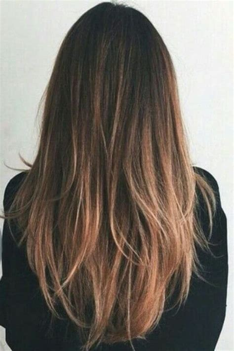 L Hairstyles For Long Hairl