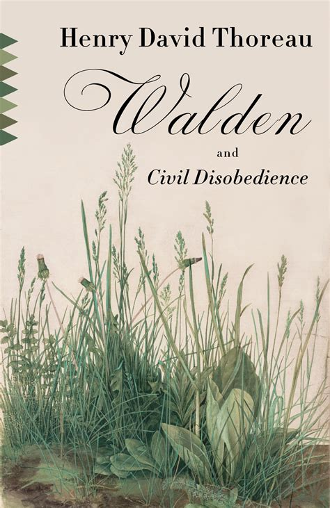 walden penguin books walden civil disobedience by henry david thoreau