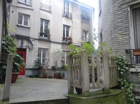 20 square metres furnished 20 square meters apartment in 20e arrondissement