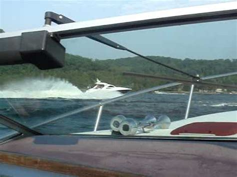 lake time boats lake of the ozarks 2008 miller time boat youtube